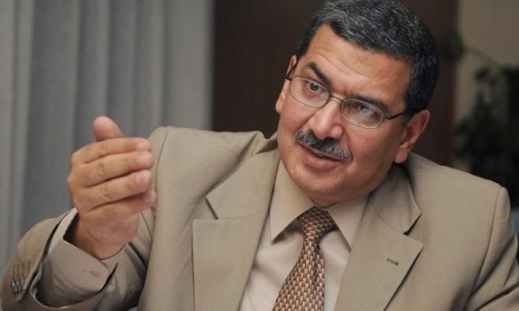 حبس ممدوح الولي 15 يومًا احتياطيًا بتهمة الاستيلاء على أموال الأهرام