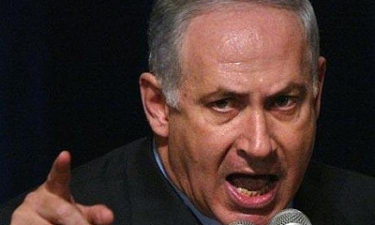 نتنياهو يهدد بمهاجمة جميع مواقع «حماس» ويدعو سكان غزة للمغادرة