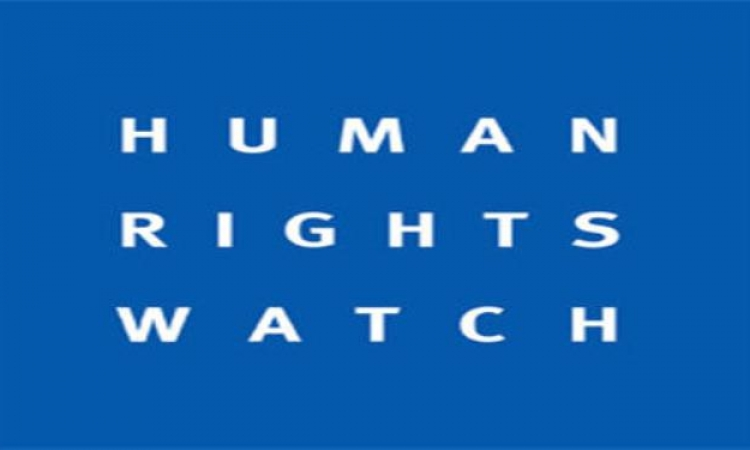 هيومن رايتس ووتش تطالب بالافراج عن الشواذ المحتجزين على ذمة التحقيقات