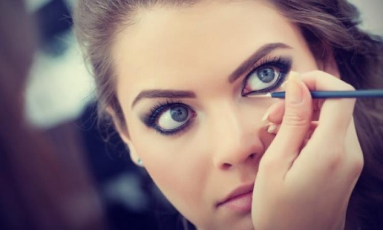 حيل مضمونة وسهلة لتوسيع العين