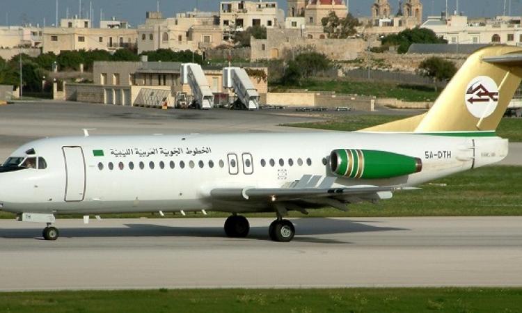 مليشيات إسلامية تعلن السيطرة على مطار طرابلس الليبى