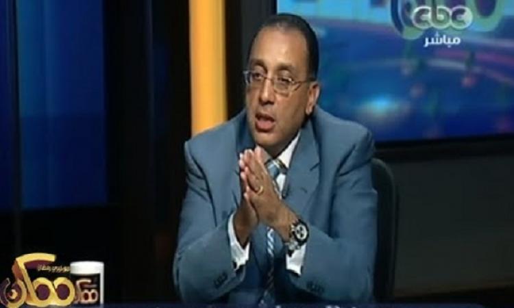 وزير الاسكان: تسليم 50 ألف وحدة سكنية لمحدودى الدخل بنهاية ديسمبر المقبل