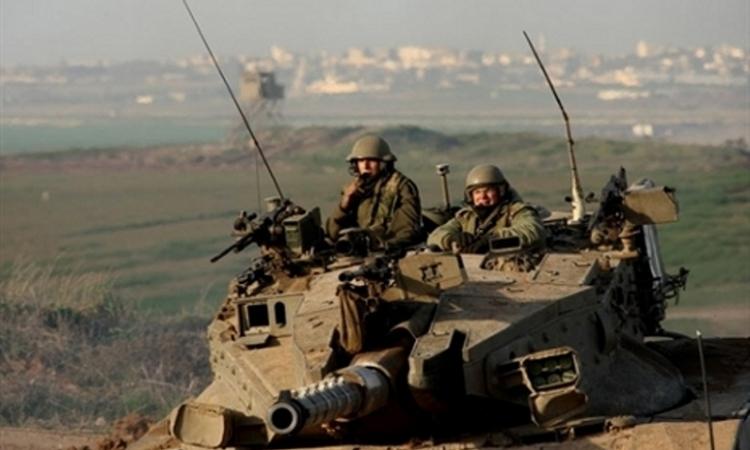 إسرائيل تنشر مجموعات للتدخل السريع على الحدود مع غزة