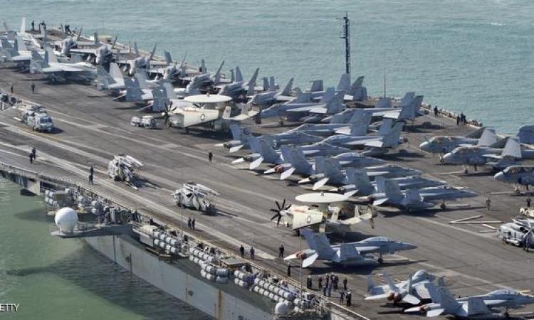 واشنطن تجهز خيارات عسكرية ضد تنظيم «داعش» بسوريا