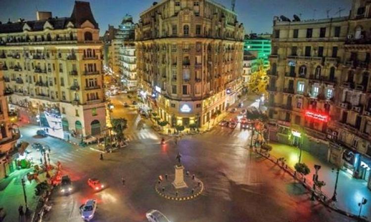 خطة لتطوير العاصمة واستعادة وجهها الحضارى
