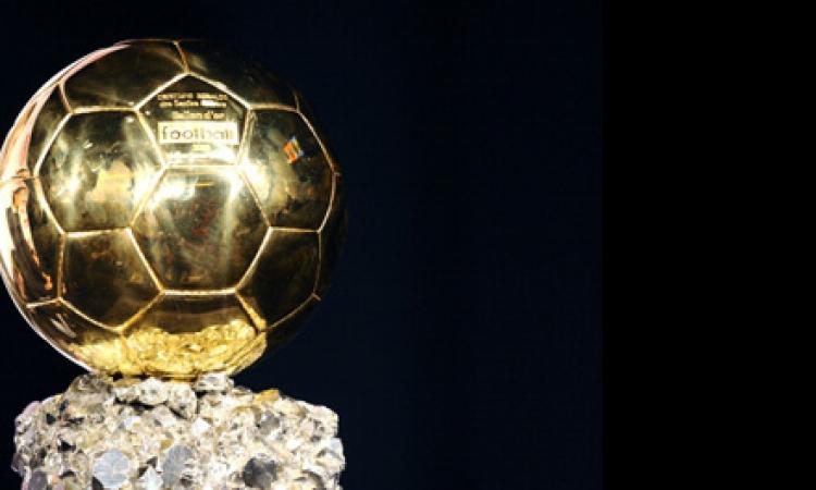 الاتحاد السعودى لكرة القدم يدشن جائزة الكرة الذهبية