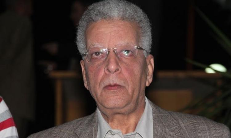 وفاة الفنان خليل مرسى بعد تعرضه لأزمة صحية