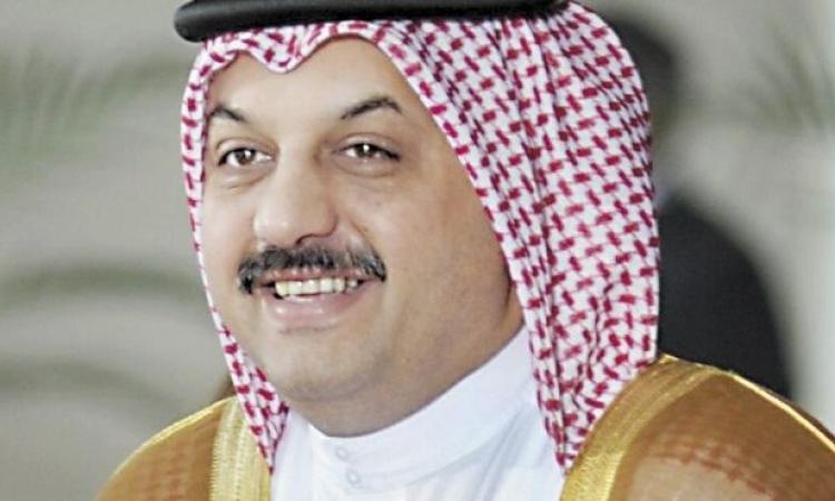 وزير الخارجية القطري يصل الي الكويت