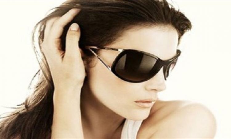 أشعة الشمس قد تصيبك بالعمى ..!!