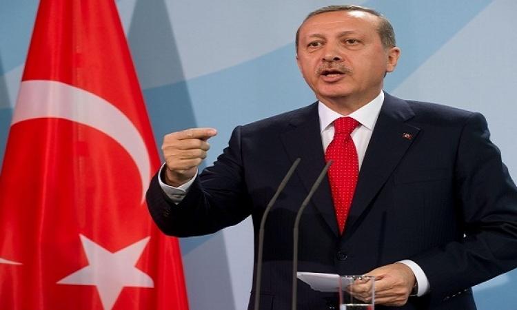 أردوغان يؤدي اليمين الدستورية اليوم رئيسًا لتركيا