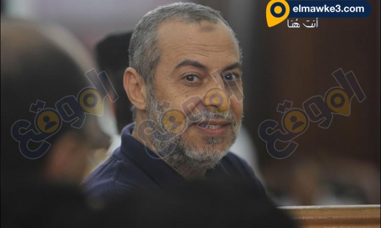 غدًا.. محاكمة «محسن راضي» و8 آخرين في «أحداث شغب بنها»