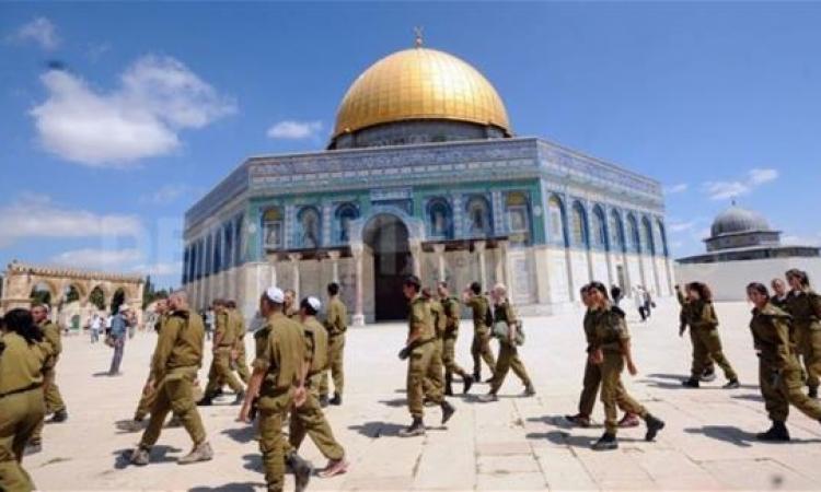 بأمر إسرائيل .. صلاة الجمعة في المسجد الأقصى اليوم لجميع الأعمار