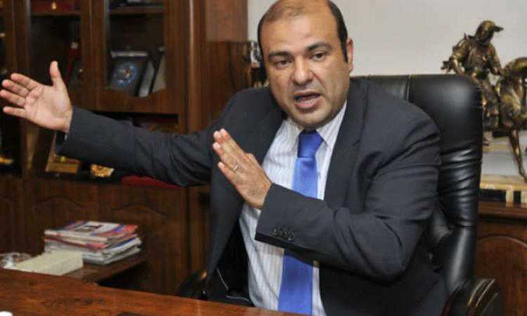 وزير التموين : تخفيض سعر كيلو السكر علي البطاقة التموينية الي 4 جنيهات و25 قرشا للمستهلك