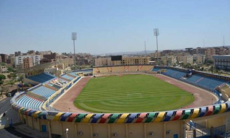 في افتتاح ستاد أسوان .. مصر تفوز على كينيا استعداداً للسنغال