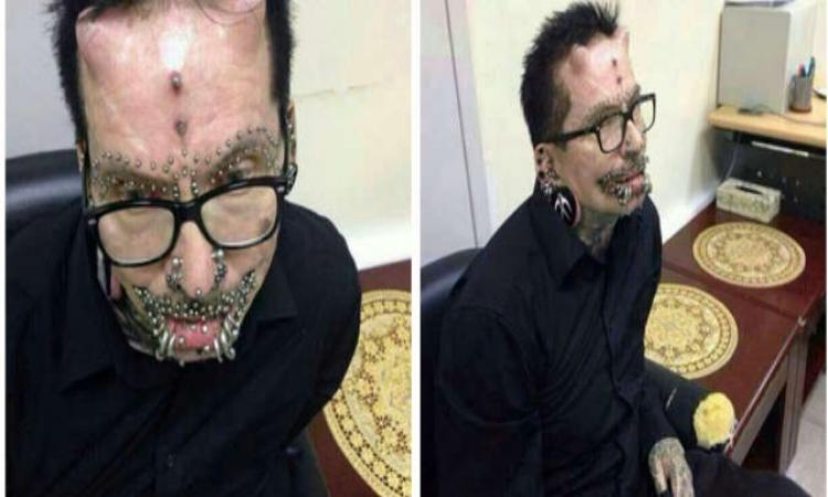 """دبي تمنع رئيس منظمة """"عبدة الشيطان"""" من دخول أراضيها"""