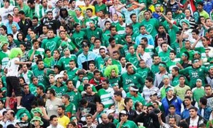 أمن الإسكندرية يسمح بمضاعفة عدد الجماهير لحضور المئوية