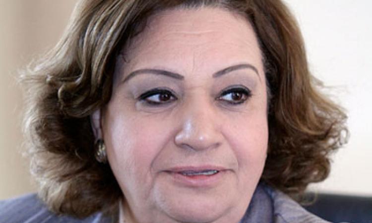"""محلب يعين تهاني الجبالي عضوا بـ""""المجلس الأعلى للثقافة"""""""