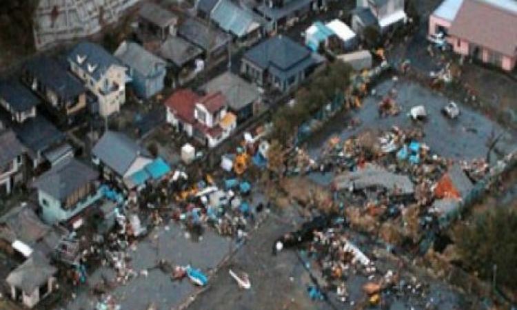 مصرع 120 شخصًا جراء زلزال قوى ضرب جنوب الصين