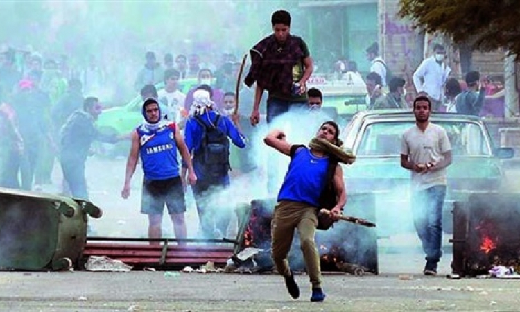 القبض على 17 شخصا من أنصار جماعة الإخوان بكفر الشيخ