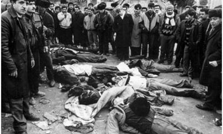 """ملف مصور.. أشهر مجازر """"التاريخ"""" .. معظمها ضد """"العرب"""""""