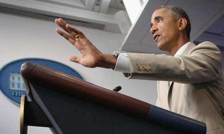 بعد تقرير الـCIA .. أوباما يتعهد بعدم تكرار أساليب التحقيق الأمريكية القاسية