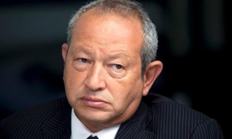نجيب ساويرس يقرر مقاضاة برنامج الصندوق الاسود ومقدمه عبد الرحيم على