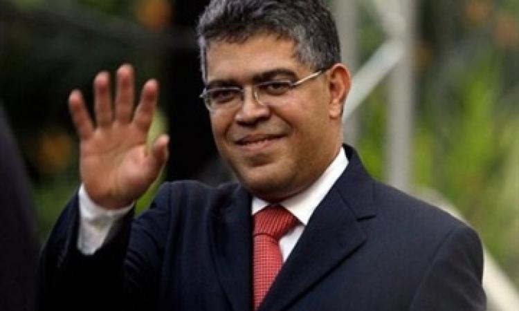 وزير خارجية فنزويلا يزور مصر لبحث الأزمة فى غزة