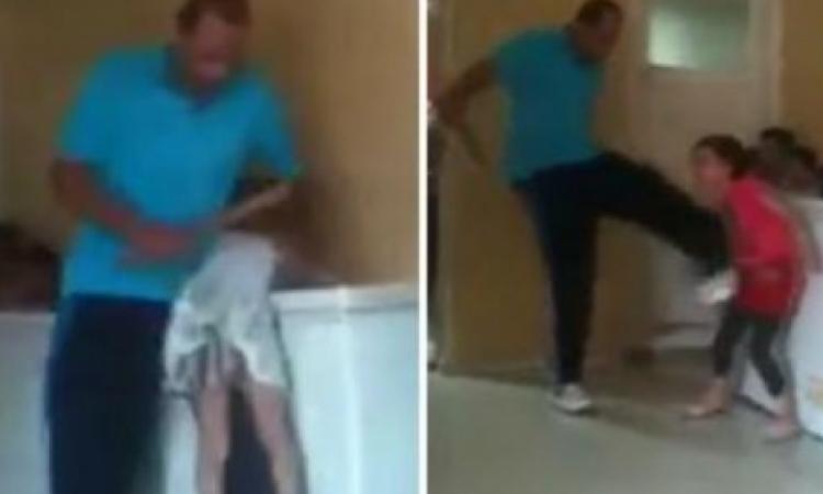 القبض علي مدير دار الأيتام المتهم بتعذيب الأطفال والاعتداء عليهم