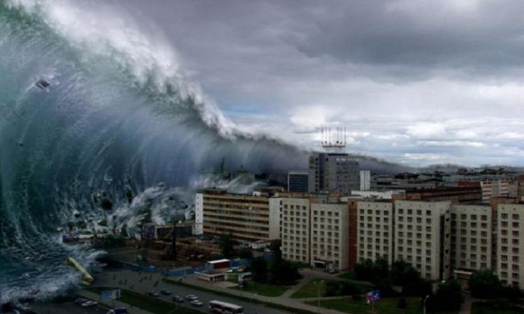 """إعصار """"هالونج"""" يجتاح اليابان"""