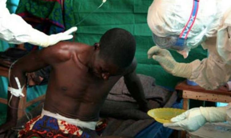 كنائس نيجيريا تحظر احضار جثث وفيات الإيبولا اليها