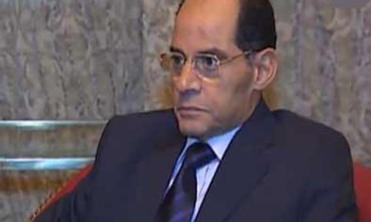 رئيس المخابرات المصرية يلتقى الوفد الفلسطينى للمرة الثانية