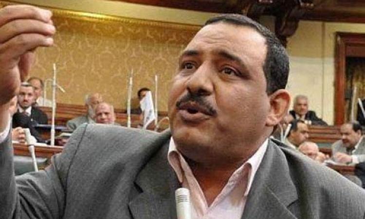الإفراج عن عضو مجلس الشعب السابق محمد العمدة