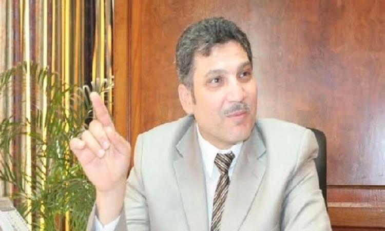 """وزير الري: السيسي رحب بدعوة إثيوبيا لـ"""" زيارة سد النهضة"""""""