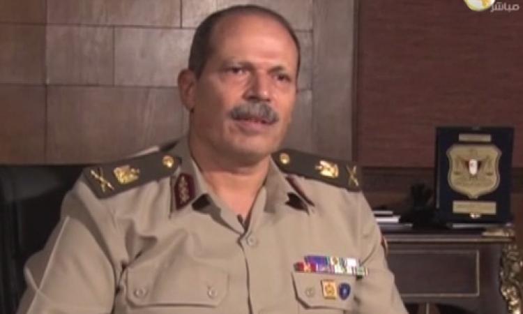 فيديو.. «الخدمات الطبية بالقوات المسلحة»: «الفشل الكلوي» أصبح قضية أمن قومي بالنسبة لنا