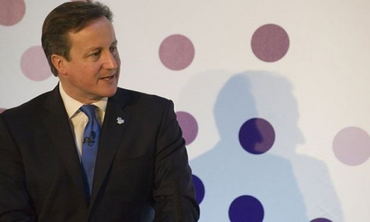 بريطانيا تستدعي السفير الروسي وينفي مزاعم حول توغل بلاده في أوكرانيا