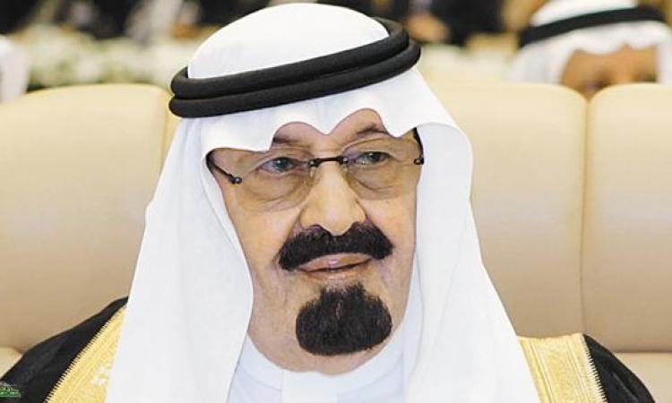 """""""الازهر"""" الدكتوراه الفخرية لخادم الحرمين الشريفين"""
