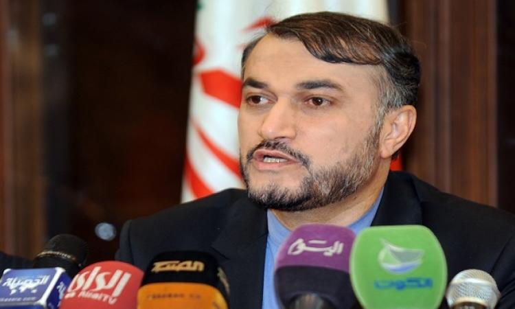 الخارجية الإيرانية: الدبلوماسي المختطف في اليمن بصحة جيدة