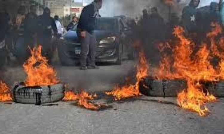 """""""نيو لوك"""" جرائم الارهابية.. تفجير أبراج الكهرباء وحرق محطات المحمول والمحلات"""