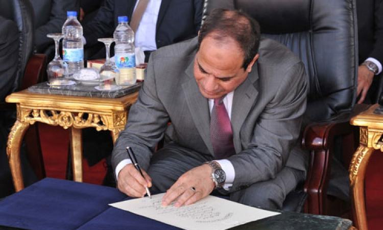 """""""عمرو علوبة"""": مشروع قناة السويس يؤهل مصر لدخول نادى النمور الصناعية العالمي"""