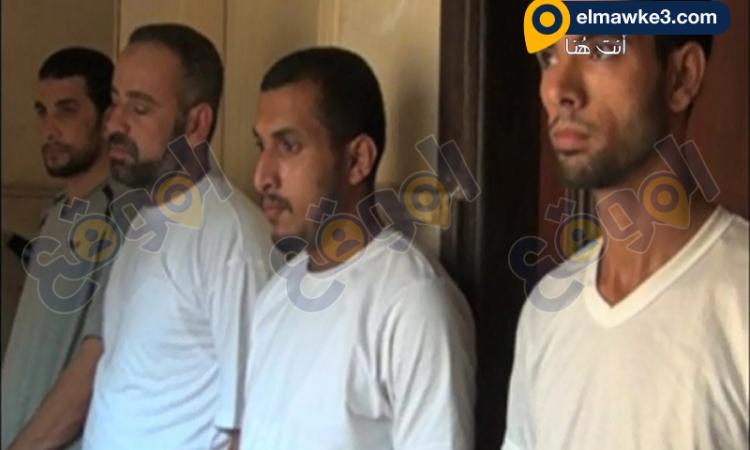 أمن المنوفية يضبط 4 من أعضاء جماعة الإخوان الإرهابية بالمنوفية