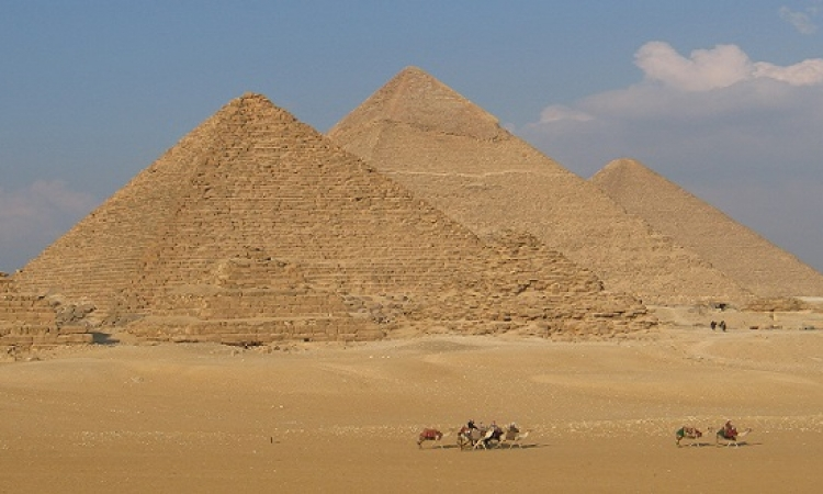 """ملف مصور.. أبرز المعالم الحضارية بالدول العربية معظمها بـ""""مصر"""""""