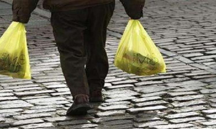 حظر استخدام الأكياس البلاستكية فى ولاية كاليفورنيا