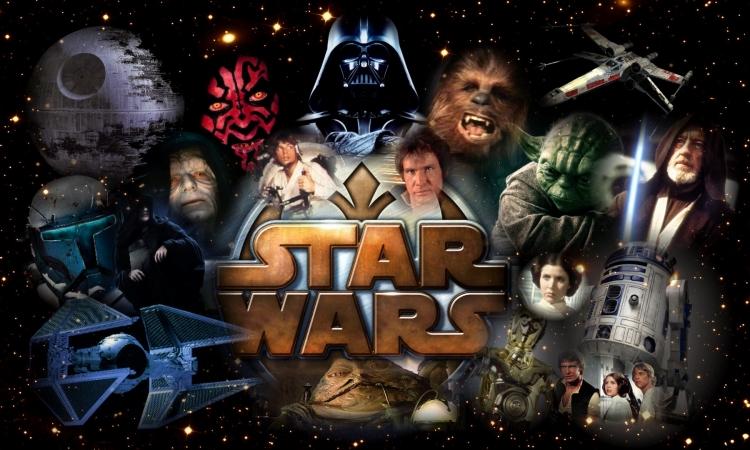 بالفيديو.. استئناف تصوير الجزء السابع من «حرب النجوم»