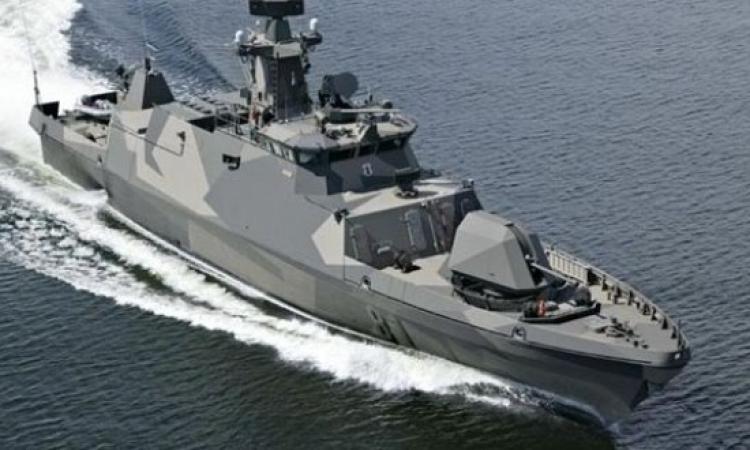 زوارق إسرائيلية تفتح نيرانها تجاه قوارب صيد فى غزة