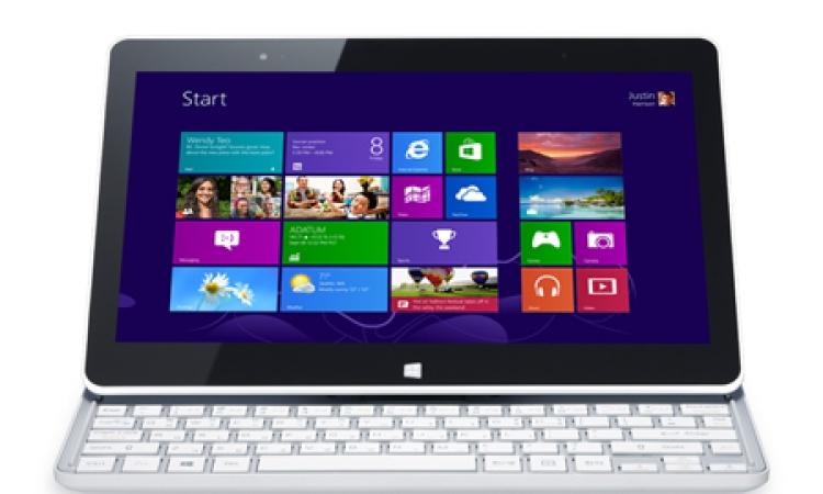 LG تكشف عن حاسب لوحى جديد بنظام أندرويد