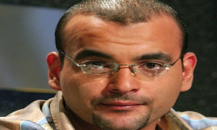 أيمن بهجت قمر: منع حمزة نمرة من الغناء تقرب غير مطلوب للسلطة