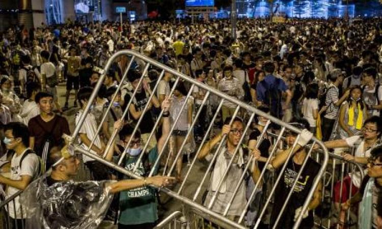 على خلفية احتجاجات هونج كونج .. الصين تحجب انستجرام