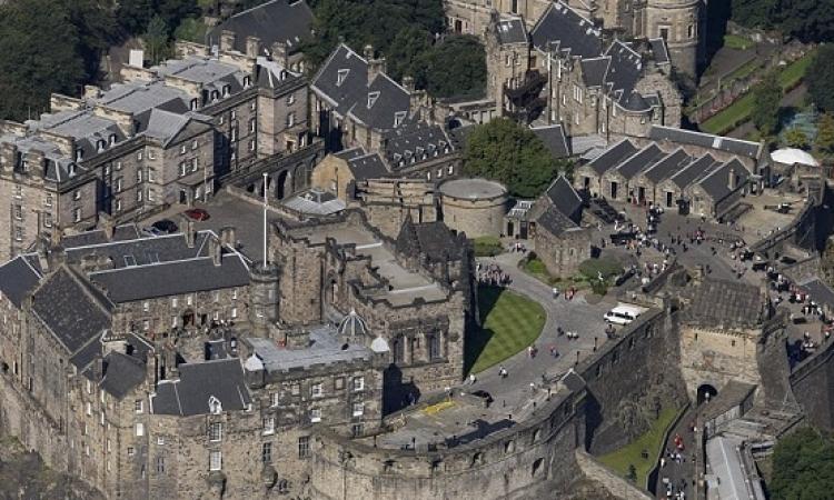 استطلاع رأي يظهر تزايد المؤيدين لاستقلال اسكتلندا عن بريطانيا قبل أيام من الاستفتاء