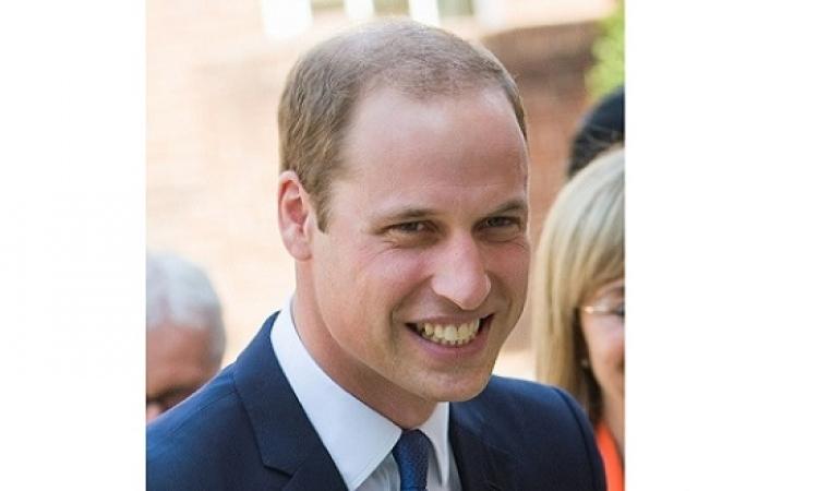 الأمير ويليام يعود من إجازة الأبوة ليمارس عمله
