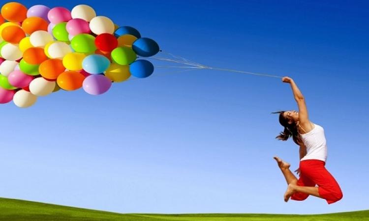 كن متفاءلا وتعرف على طرق تحقيق السعادة !!